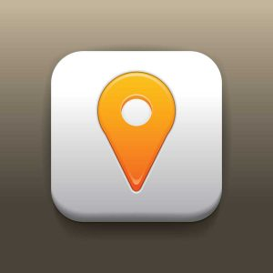 application GPS