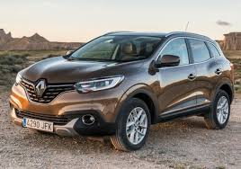 Kadjar : le nouveau SUV au losange