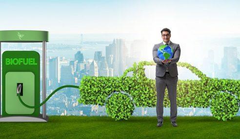 Passer à l'éthanol, la solution contre la hausse du prix des hydrocarbures ?