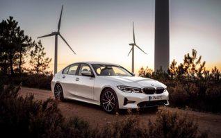 41ch en plus grâce à XtraBoost dans la BMW 330e hybride