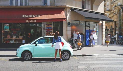 Pourquoi et comment choisir votre voiture citadine