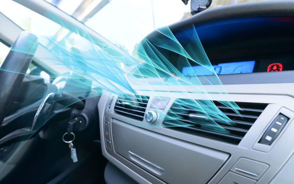 climatisation-voiture